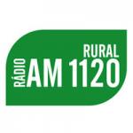 Logo da emissora Rádio Rural 1120 AM