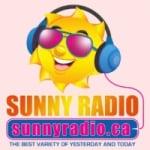 Logo da emissora Sunny Radio