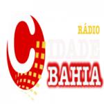 Logo da emissora Rádio Cidade Bahia