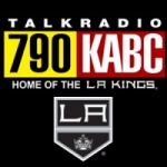 Logo da emissora Radio KABC 790 AM