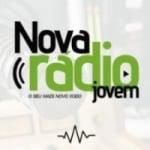 Logo da emissora Nova Rádio Jovem