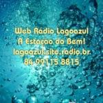 Logo da emissora Web Rádio Lagoazul
