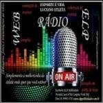 Logo da emissora Web Rádio Elp