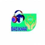 Logo da emissora Web Rádio Shekinar
