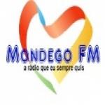 Logo da emissora Rádio Mondego FM