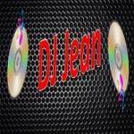Logo da emissora Rádio Dj Jean Itajubá MG