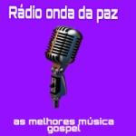 Logo da emissora Rádio Onda Da Paz