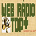Logo da emissora Web Rádio Top Mais