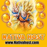 Logo da emissora Web Rádio Nativa Host