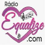Logo da emissora Rádio Equalize