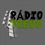 Logo da emissora Rádio Trevo