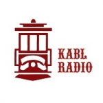 Logo da emissora Radio KABL 92.1 FM