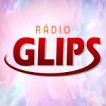 Logo da emissora Rádio Glips