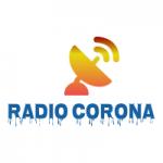 Logo da emissora Rádio Corona