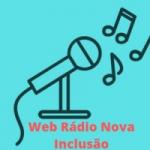 Logo da emissora Web Rádio Nova Inclusão