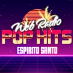 Logo da emissora Web Rádio Pop Hits