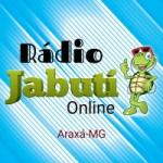 Logo da emissora Rádio Jabutí