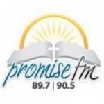 Logo da emissora Radio KADV 90.5 FM