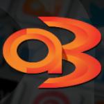 Logo da emissora Rádio Web A3