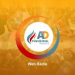 Logo da emissora Web Rádio AD Pinheiral