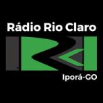 Logo da emissora Rádio Rio Claro 91.9 FM