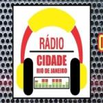 Logo da emissora Radio Web Cidade Rio de Janeiro