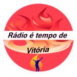 Logo da emissora Rádio É Tempo De Vitória
