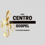 Logo da emissora Web Rádio Centro Gospel
