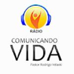Logo da emissora Rádio Comunicando Vidas