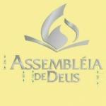 Logo da emissora Rádio AD Monte Alegre