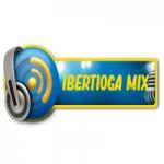 Logo da emissora Rádio Ibertioga Mix