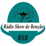 Logo da emissora Rádio Show de Benção