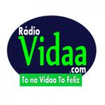 Logo da emissora Rádio Vidaa