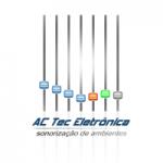 Logo da emissora Web Rádio AC Tec