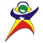 Logo da emissora Rádio Rondônia 91.5 FM