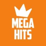 Logo da emissora Web Rádio Mega Hits