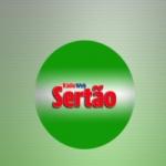 Logo da emissora Rádio Web Sertão