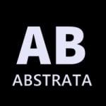 Logo da emissora Web Rádio Abstrata
