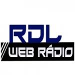 Logo da emissora RDL Web Rádio