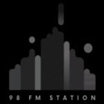 Logo da emissora Web Rádio Studio 98 FM