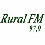 Logo da emissora Rádio Rural 97.9 FM