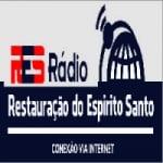 Logo da emissora Radio Restauração do Espirito Santo