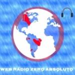 Logo da emissora Web Rádio Zero Absoluto