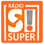 Logo da emissora Rádio Super FM 87.5