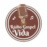 Logo da emissora Rádio Web Gospel Vida