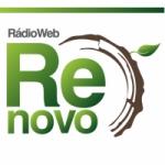 Logo da emissora Renovo Rádio Web