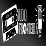 Logo da emissora Rádio Web Studio Fronteira