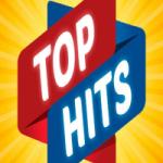 Logo da emissora Top Hits Alegrete