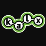 Logo da emissora Radio KALX 90.7 FM
