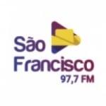 Logo da emissora Rádio São Francisco 97.7 FM